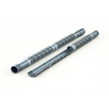 фильтр просечно-вытяжной спиральный AVRORA 906